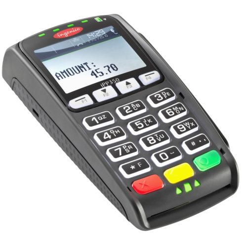 QuickBooks POS Hardware - Printers, Barcode Scanners & More